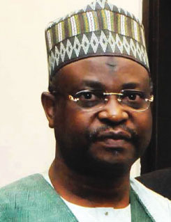 Mr. Ghali Na'Abba