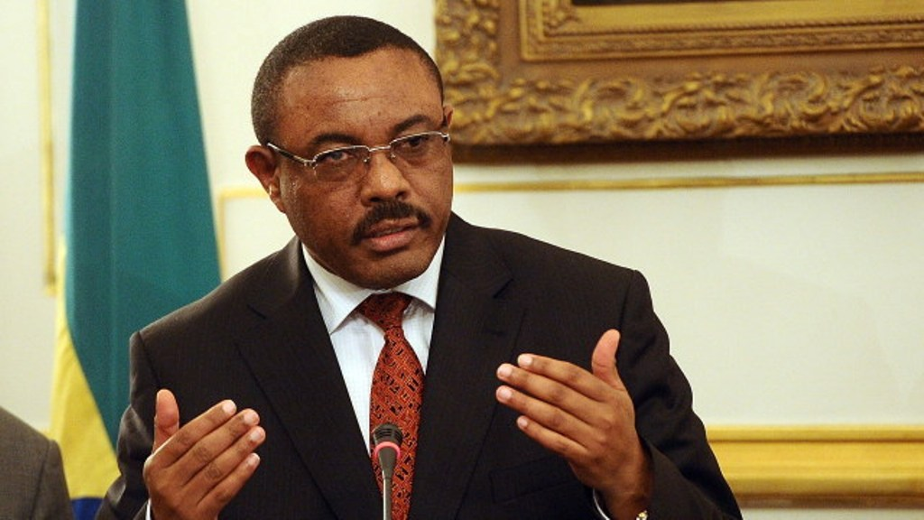 Hailemariam_PMDessalegn
