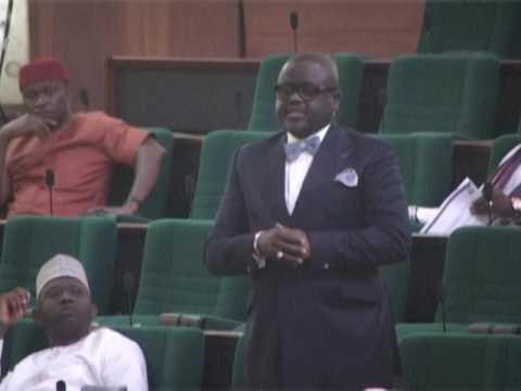 Mr Chukwudi Onyereri