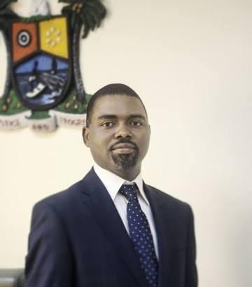 Mr Segun Olulade
