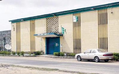 Nsukka-Prison