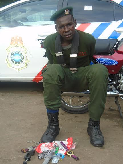 The legion officer 2