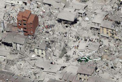 italo earthquake 3