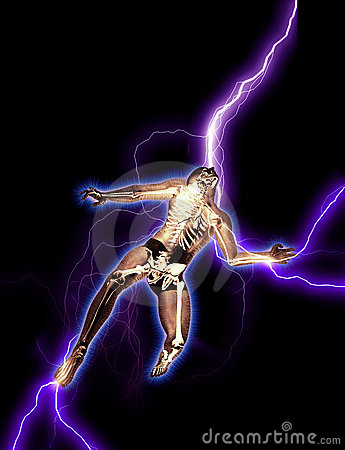 man-being-electrocuted-15792137