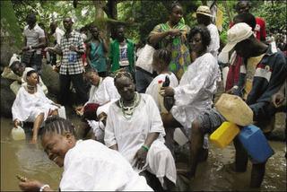 Osun Osogbo Festival