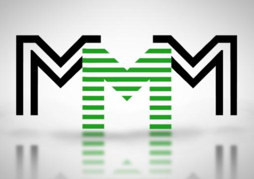 МММ was a Russian company that perpetrated one of the world's largest Ponzi schemes of all time, in the 1990s.