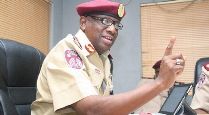 boboye-oyeyem: FRSC Board promotes 445 officers i