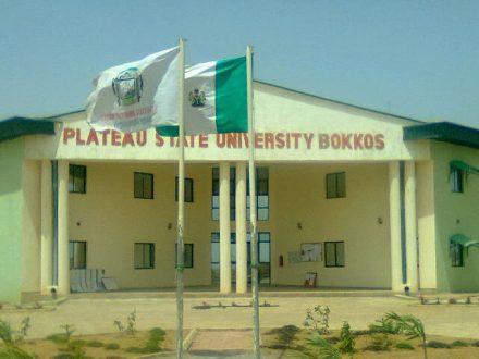 plateau-state-university