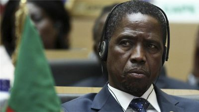 zambia now