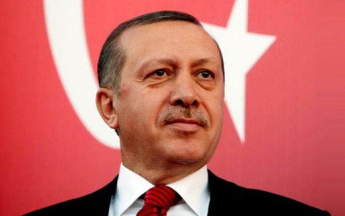 Tayyip Erdogan, Turkey's president