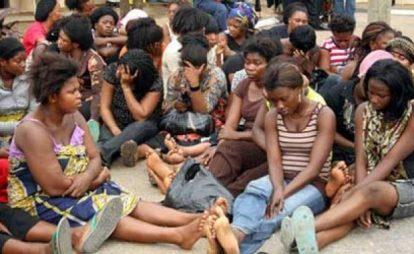 human-traffickings