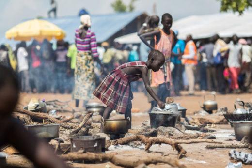 SouthSudan_Uganda_UNHCR_Refugee