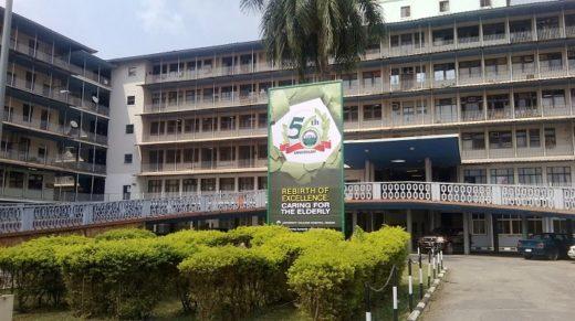 University College Hospital (UCH)