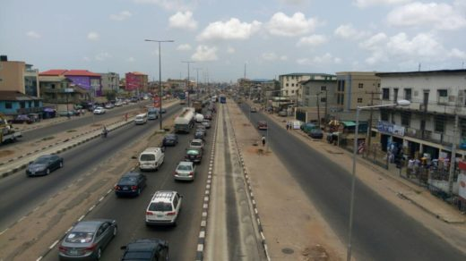 traffic fadeyi