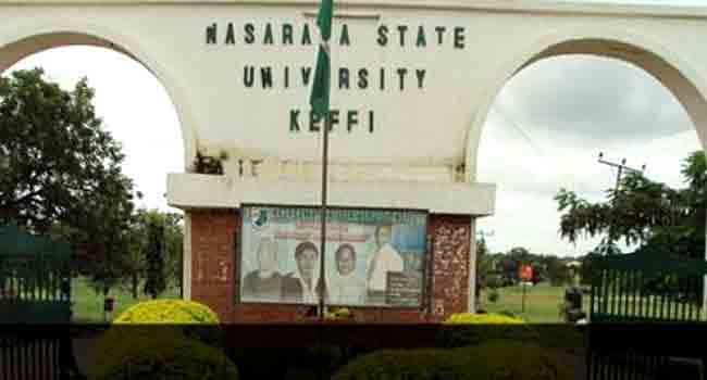 Nasarawa-State-University-Keffi