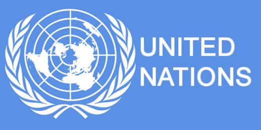 United Nations-Logo