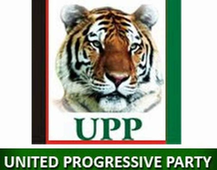 United Progressive Party (UPP)