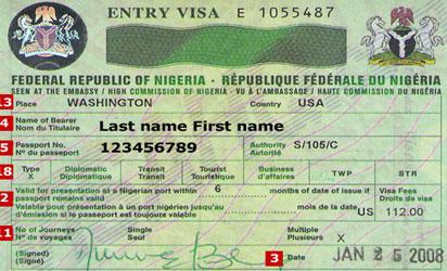 nigerian-Visa