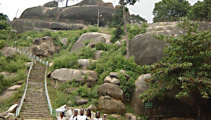 TOURISM-NIGERIA