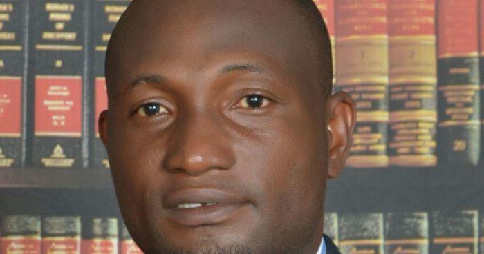 Alhaji Abdulganiyu Egunjobi