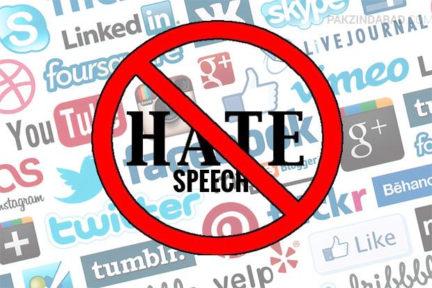 Hate-Speech