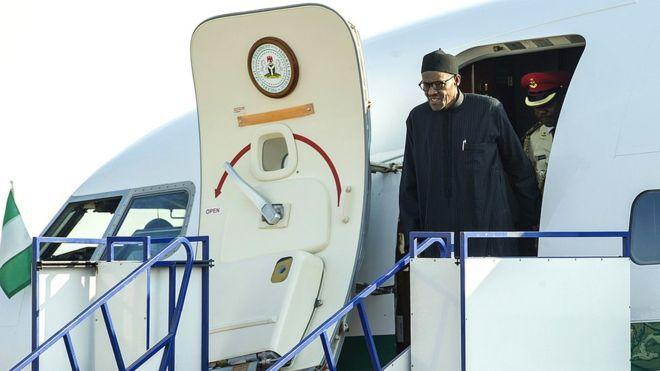 President-Buhari-JEt
