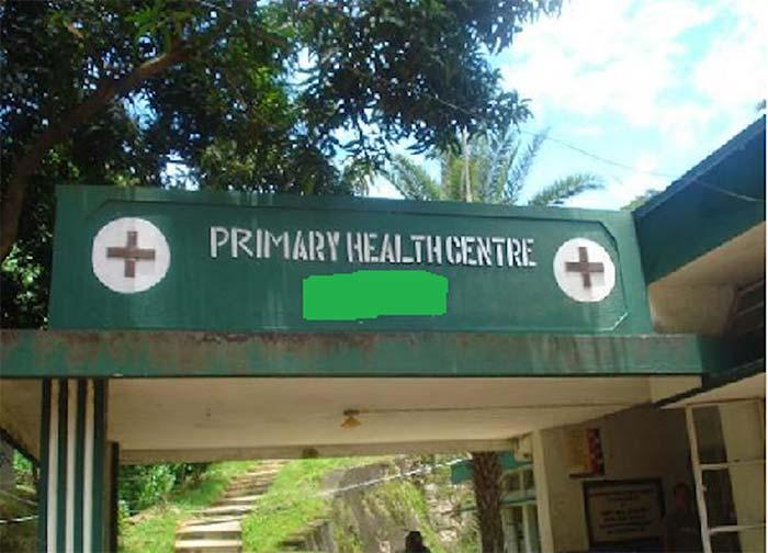 Primary-Healthcare-Centre