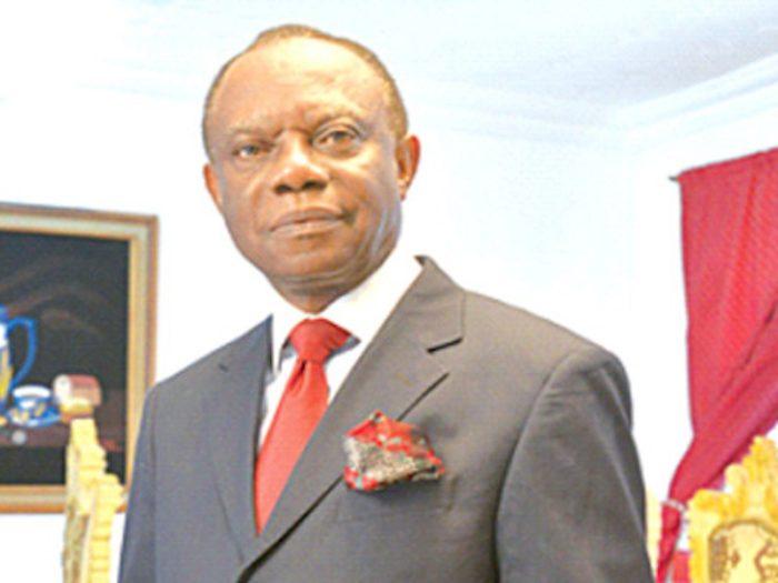Rev. Felix Omobude