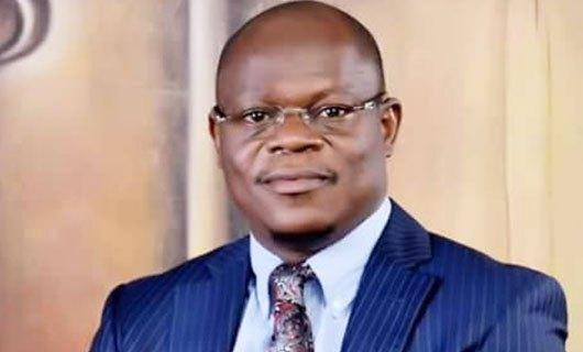 Dr. Ajibola Bashiru
