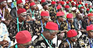 Ndigbo Unity Forum (NUF)