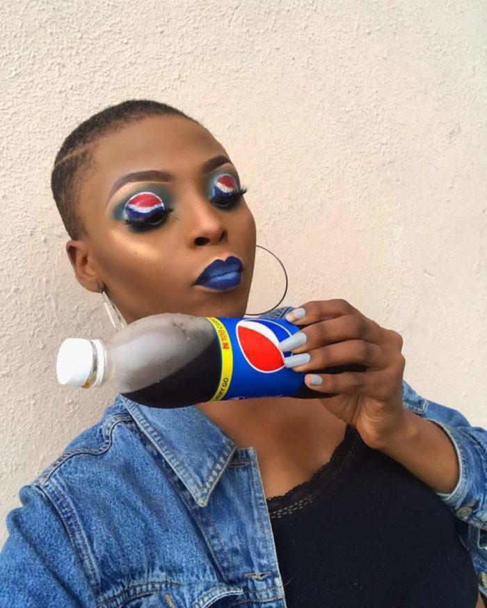 Pepsi cover