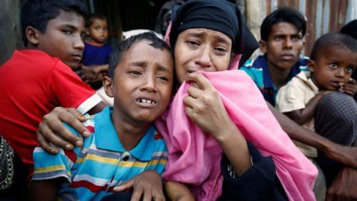 Rohingya killings