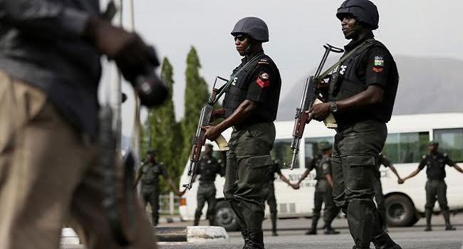 Nigeria Polce