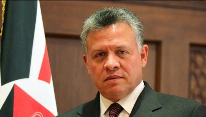 Jordan's King Abdullah
