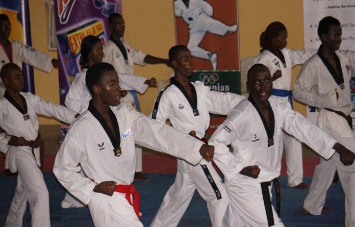 The-Nigeria-Taekwondo-Federation-NTF-