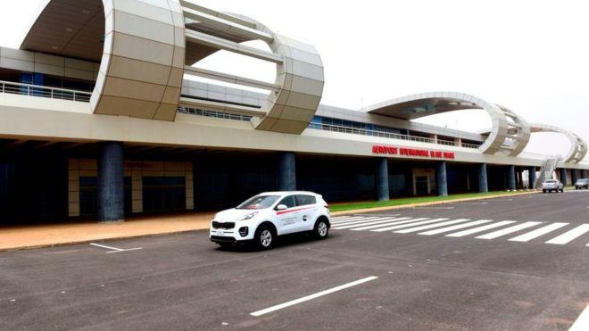 dakar-airport