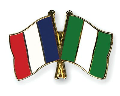 french-nigerian-flags
