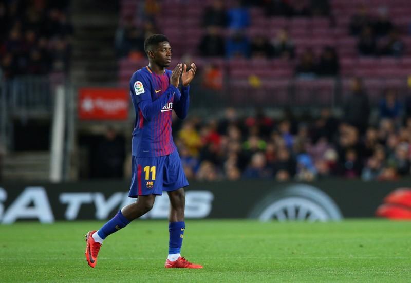 La Liga Santander – Barcelona vs Levante