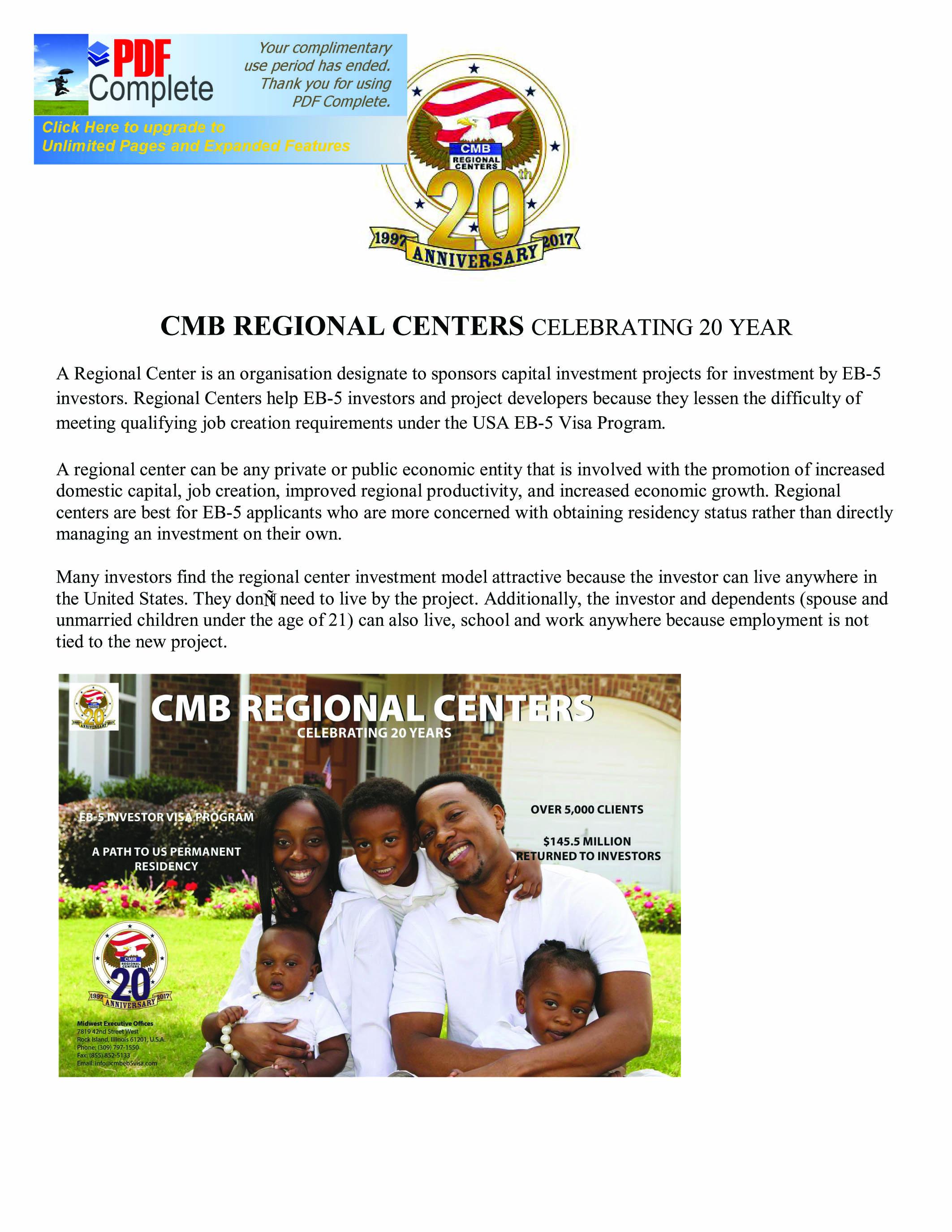 CMB Regional Centers Sponsored Article1 copy