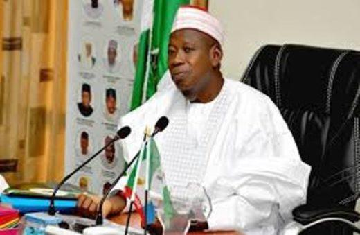 Kano State Governor, Alhaji Abdullahi Ganduje