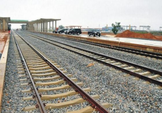 Lagos-Rail-Project