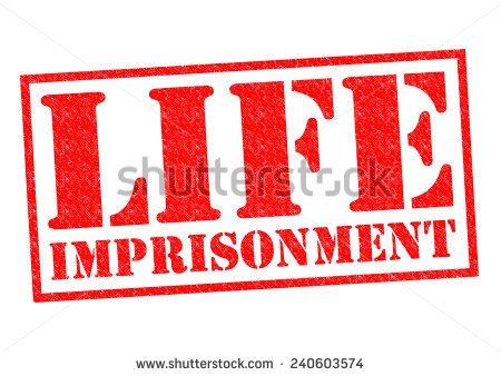 Life-imprisonment