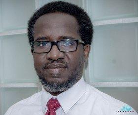 Mr Lawal Ayoola, Chairman of the All Progressives Congress (APC) Scandinavia chapter.
