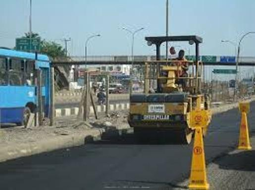 Rehabilitation of 2017 targeted federal roads in Lagos State completed.