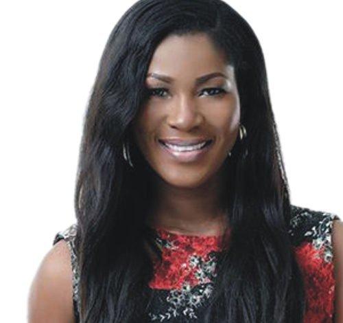 Stephanie Okere-Linus