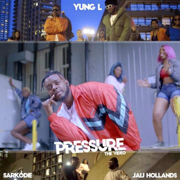 Yung L- Pressure