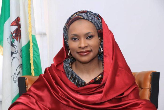 Hajiya Aisha (Ummi) El-Rufa'i, Wife of Kaduna State Governor