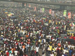 Nigerians-trooping-out-in-their-numbers-as-Nigeria-is-listed-among-the-countries-with-large-population (1)
