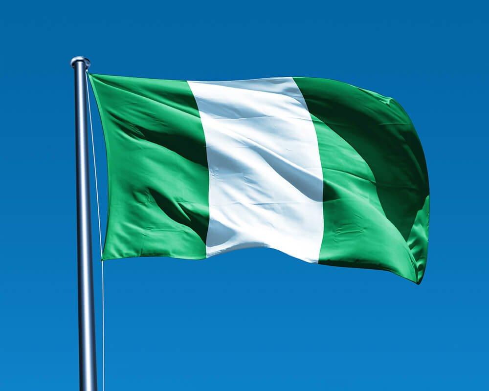 Nigerias-Flag