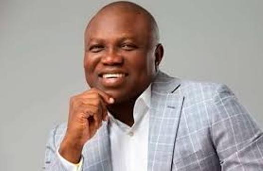 Gov. Akinwunmi Ambode of Lagos State